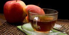Dica para Uma Boa Noite de Sono – Chá de Maça com Camomila