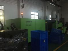 new plastic injection molding machine - Bole new Plastic Injection Molding Machine