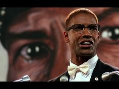Malcolm X 1992 FRENCH Film Complet en Francais - YouTube