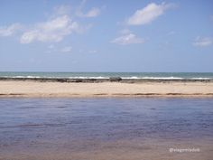 Praia de Simbauma / Praia de Pipa - Brazil