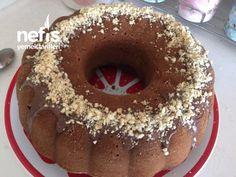Gazozlu Pofur Pofur Kek – Nefis Yemek Tarifleri Doughnut, Desserts, Food, Tailgate Desserts, Deserts, Essen, Postres, Meals, Dessert