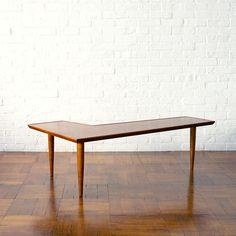 RUDDER TEA TABLE | Furniture, Table, Desk | | PFS Online Shop
