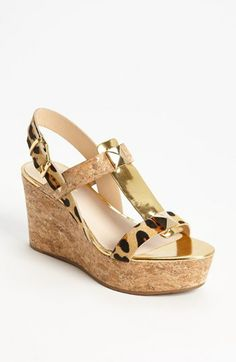 kate spade new york tegan sandal available at Nordstrom