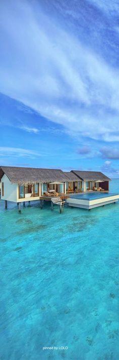 The Residence Maldives | LOLO