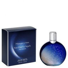 Eau de Toilette Midnight in Paris Masculino 125ml – Perfume – Van Cleef - http://batecabeca.com.br/eau-de-toilette-midnight-in-paris-masculino-125ml-perfume-van-cleef.html