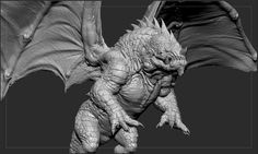 http://www.zbrushcentral.com/showthread.php?171027-BoeWo-s-Attempts