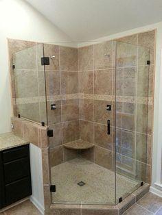 Frameless Shower Doors Atlanta.11 Best Frameless Shower Doors And Enclosures Images In 2015