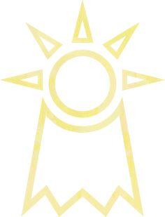 Digimon Crest of Hope shirt design by kaizerin ======================= #DigimonAdventure #tri