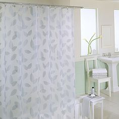 curtains extra long shower curtain