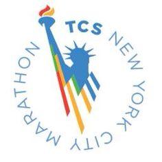 2014 TCS NYC Marathon Logo Love the new Logo!  #tcsnycmarathon #runfun #OnlyAtoms http://www.onlyatoms.com