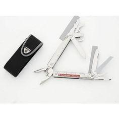 Victorinox SwissTool Swiss Army Knife + Nylon Bag | Buy Swiss Army Knives