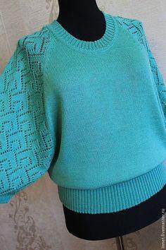 Knitting Stitches, Knitting Patterns Free, Crochet Patterns, Cardigan Pattern, Baby Cardigan, Knit Art, Stitch Design, Sweater Fashion, Knit Crochet