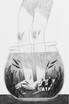 Illustration by Anja Sušanj