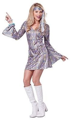 Here is Disco Outfit Ideas Picture for you. Disco Outfit Ideas disco outfits 54 super ideas for party disco outfit Disco Outfit Disco Costume For Women, Costume Disco, Retro Costume, Costume Dress, Costumes For Women, Dance Costume, Costume Hippie, Mode Disco, Style Année 70