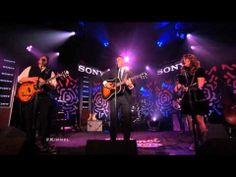 """The Lone Bellows Performs """"The One You Should've Let Go"""" - YouTube nice and loud on drive"""