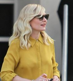 Level 9 Blonde  #hair #color #theacademywaukesha #paulmitchellschools #haircolor #love #beauty #inspiration #ideas #colorofhair http://www.familybyheart.net/pt/?id=35733