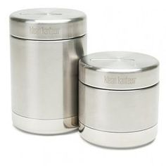 Klean Kanteen Insulated Food Kanisters
