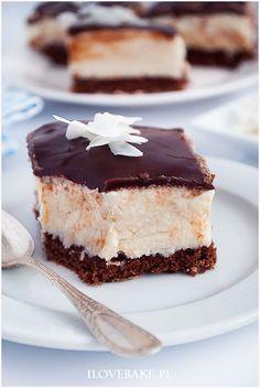 Summer Desserts, No Bake Desserts, Fudge Pie, Cake Fillings, No Bake Pies, Cookie Bars, Cake Cookies, Cheesecake, Food Porn
