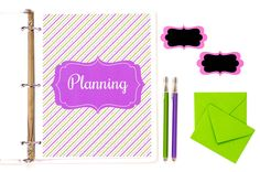 This is not your mother's planner. Forget drab and boring. Part of having a blissfullife is feeling inspired, motivated, and excited for the challenges ahead. Why expect anything less from the one thing designed to keep you on track? I spent ages looking for the ideal system to organize my life. Frustrated. Annoyed. Tired. By …