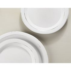 Marbury Dinner Plate | Crate and Barrel