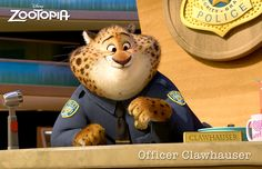 Bellwether is another cutie character of Zootopia, who is always engaged in a load of work, papers and the tasks of Mayor Lionheart. Description from moviejunkienews.com. I searched for this on bing.com/images