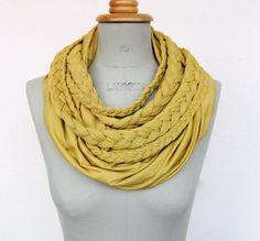 braided loopina - I want it <3