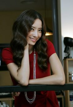 Han Chae Young (South Korean Actor)