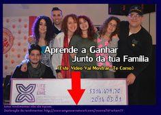 Aprende a ganhar junto da tua familia! Este vídeo grátis mostra te como » http://forms.aweber.com/form/83/1320912483.htm