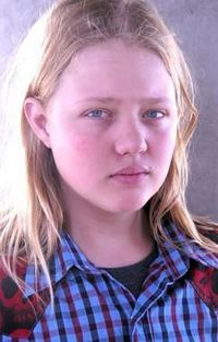 Daeg Faerch played the role of young Michael Myers in Rob Zombie's Halloween…