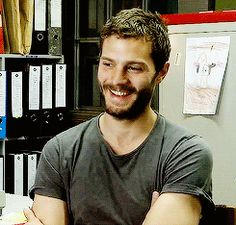 Behind the Scenes of The Fall with Jamie Dornan [x] | Jamie Dornan News