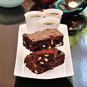 Chocolate Brownies Sweet Nothings, Chocolate Brownies, Foodies, Cooking Recipes, Desserts, Chocolate Chip Brownies, Tailgate Desserts, Deserts, Postres