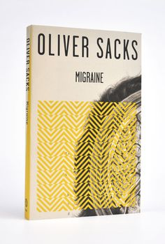 Migraine - Oliver Sacks. The research this man has done, is amazing.