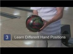 Bowling : Tips for Practicing Your Bowling Game