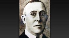16è president: Enric Cardona (1923-1924). Va estrenar el seu mandat el 29 de juliol del 1923 succeint Joan Gamper després de la seva quarta etapa al capdavant de l'entitat... (cliqueu la imatge per llegir-ne més al web del club).