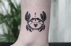 """7,674 mentions J'aime, 26 commentaires - Seoul City (@hugotattooer) sur Instagram: """"Babee Crabee Hugo-Tattooer.com"""""""