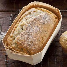 Lemon-Thyme Bread