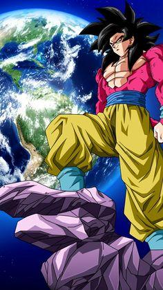 Marvelous Learn To Draw Manga Ideas. Exquisite Learn To Draw Manga Ideas. Dragon Ball Gt, Majin Boo Kid, Manga Font, Super Saiyan 4 Goku, Cry Anime, Anime Art, Manga Dragon, Son Goku, Goku 4