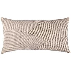 John Robshaw Textiles - Sazid Bolster - Tirum - PILLOWS
