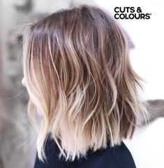 Balayage | Cuts & Colours