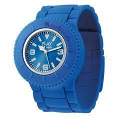Reloj ODM: Reloj modelo Play Azul  http://www.tutunca.es/reloj-odm-play-azul