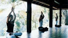 Dubbelt så bra: Kombinera yoga med ayurveda på semester i Indonesien.   https://www.spadreams.se/billiga/indonesien/oe-bali/ubud/como-shambhala-estate/?t=5_46