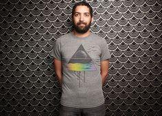 """Breathe"" - Threadless.com - Best t-shirts in the world"
