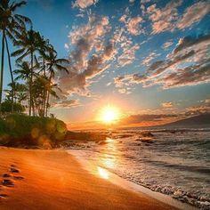 Hawaii, Maui.....is it June yet!?
