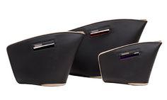 flat hat handtaschen | bombdesign