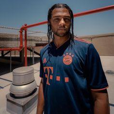 Serge Gnabry, Fc Bayern Munich, Football, Sports, Fashion, Fashion Styles, Unitards, Soccer, Hs Sports