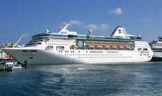 Empress of the Seas cancella 13 crociere in totale Southern Caribbean, Royal Caribbean Cruise, Bahamas Cruise, Cruise Port, Bayonne Bridge, Empress Of The Seas, Hamilton Bermuda, Canada Cruise, Anthem Of The Seas