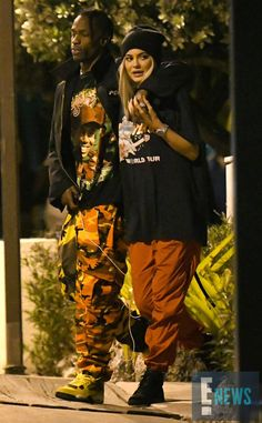 Kylie Jenner and Travis Scott's Romance Heats Up With Miami Getaway
