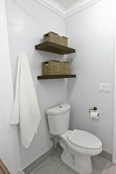 Master Bathroom Reveal!