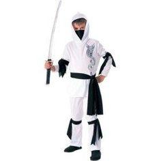Child's Ninja costume