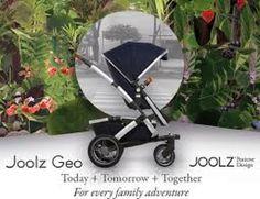 jool Geo l'ultimo nato in casa Joolz, disponibile solo da LATTE e BISCOTTI
